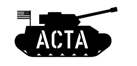 NO al ACTA