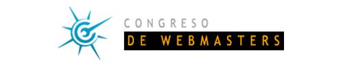 Logo Congreso de Webmasters
