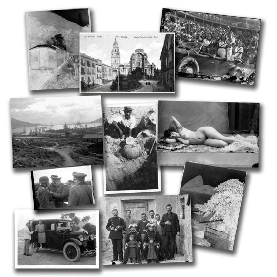 Curso de Especialista en Gestión de Fondos Fotográficos