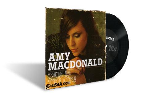 Disco de Amy MacDonald