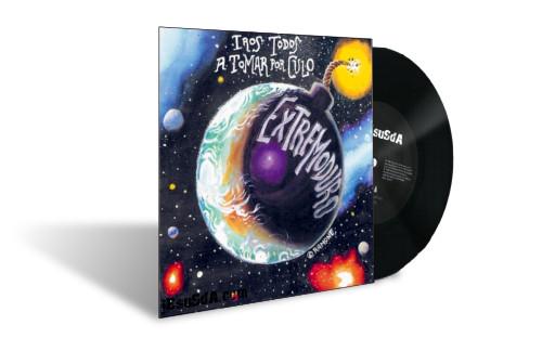 Disco de Extremoduro
