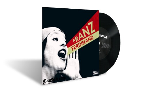 Disco de Franz Ferdinad