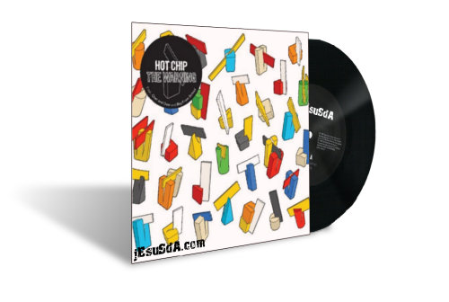 Disco de Hot Chip