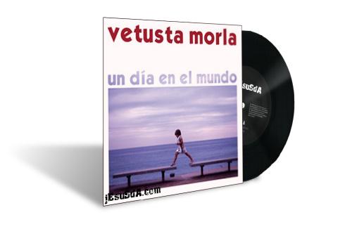 Disco de Vetusta Morla
