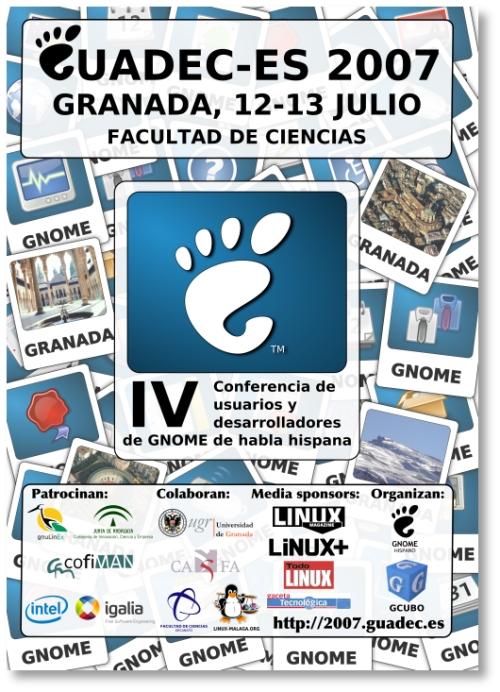 Cartel de la Guadec-es