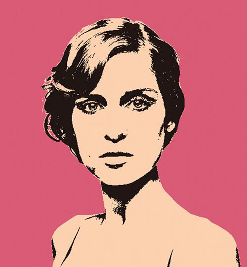 Tutorial Efecto Andy Warhol con GIMP by jEsuSdA