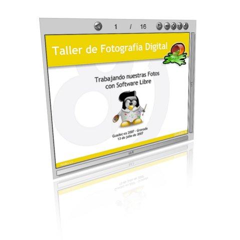 Incrustar un PDF en una Web