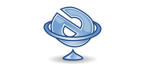 Logo de IES4LINUX al estilo Pasodoble