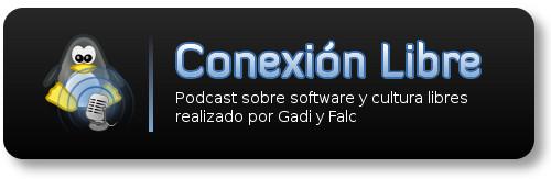 Podcast Conexión Libre