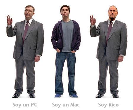 Steve Jobs es Rico