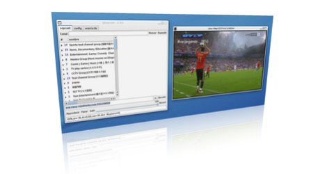 Sopcast en Linux viendo la Eurocopa Gratis