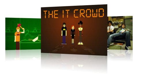 Serie IT Crowd