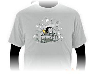Camiseta de Pampling Studios
