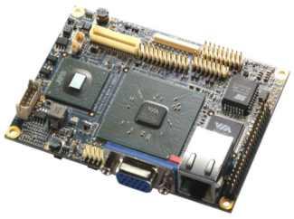 Placa Pico ITX