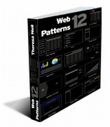 Ir a la Ficha del Libro 12 Standar Web Screen Patterns