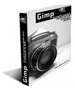 Ir a la Ficha del Libro Gimp el cuarto oscuro digital para fotografía en B&N