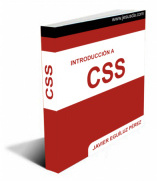 book introcss small Introducción a CSS