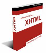 Ir a la Ficha del Libro Introducción a XHTML
