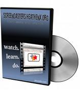 Ir a la Ficha del DVD videotutoriales de Inkscape