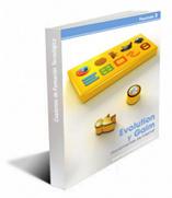 Ir a la Ficha del Libro Cuaderno de Tecnología 3: Evolution y Gaim