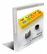 Ir a la Ficha del Libro Cuaderno de Tecnología 4: Gimp e Inkscape