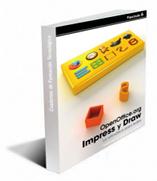 Ir a la Ficha del Libro Cuaderno de Tecnología 6: OpenOffice Impress y Draw