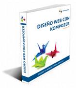 Ir a la Ficha del libro Diseño Web con Kompozer