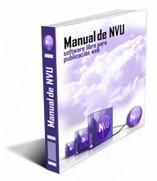 Ir a la Ficha del libro Manual de NVU
