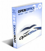 Ir a la Ficha del libro OpenOffice 3.0 - Writer, Calc e Impress