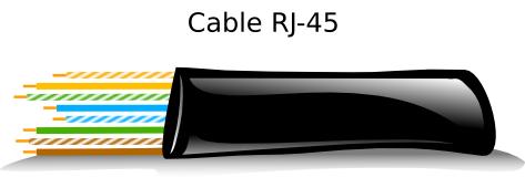 RJ-45 Pelado