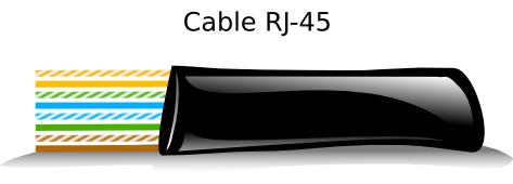 RJ-45 Emparejado