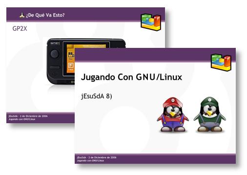 Jugando con Linux
