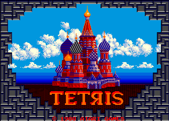 Tetris, el clasico puzle que ha sobrevivido a las tecnologías y al tiempo.