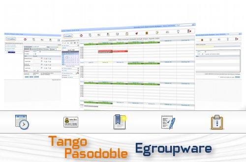 Nuevo tema para eGroupware